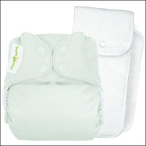 New bumGenius 4.0 Diapers in Stock